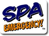 Spa Emergency Instant Gift Certificate Directory
